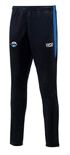 Saller Trainingshose lang SCP 07 19/20 142 blau-schwarz Gr. L