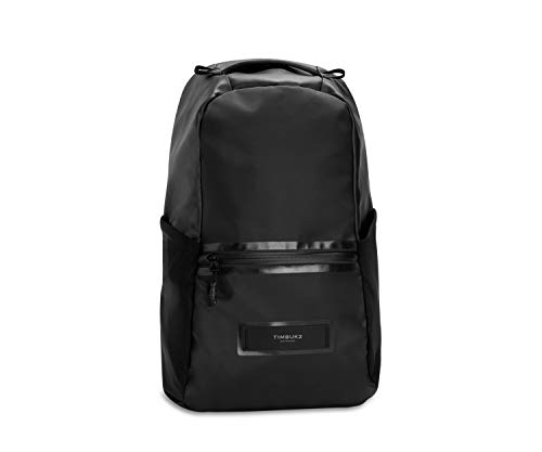 Timbuk2 Especial Shadow Commuter Backpack, Jet Black