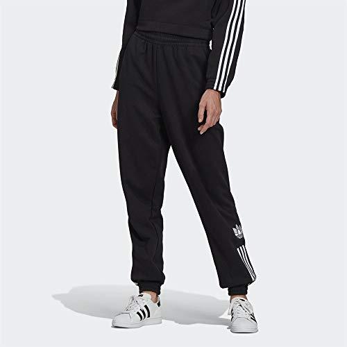 adidas Trackpant, Pantalon de Compression Femme, Black, 42