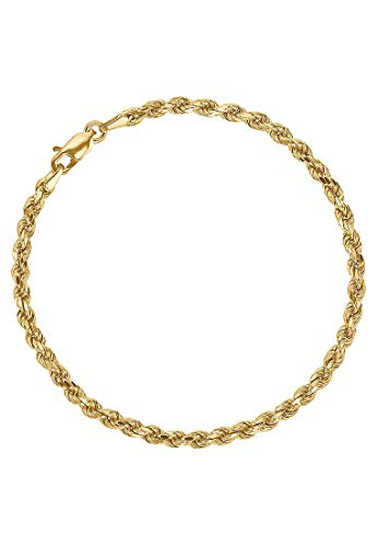 CHRIST Gold Damen-Armband 375er Gelbgold One Size 83304707