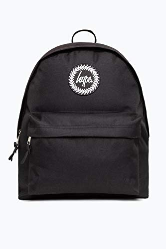 Hype Rucksack Black Badge