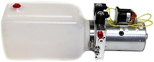 monarch hydraulic power unit