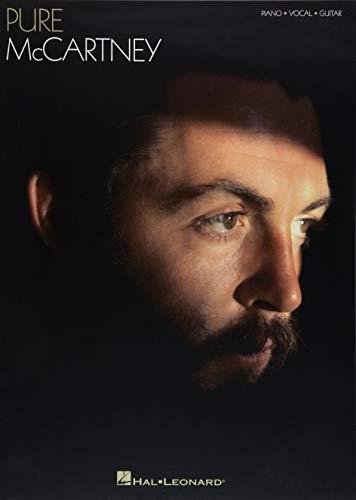 Pure McCartney: Piano-vocal-guitar