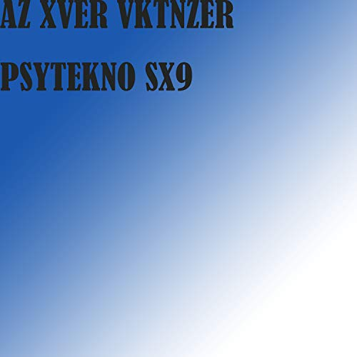 PSYTEKNO SX205