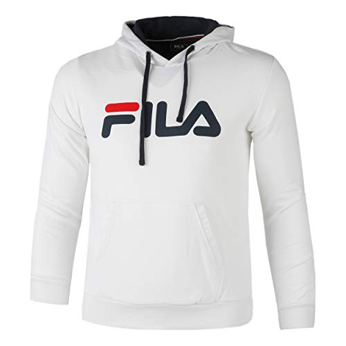 Fila Unisex Sweathoody William Weiss - XXL