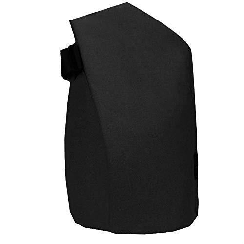 Msbir Double-Shoulder Bag Computer Bag Notebook Backpack Anti-Theft Travel Backpack Bag Gifts 17 Inch Black zaino da viaggio antifurto donna borsone zaino da viaggio zaino antifurto donna zaino