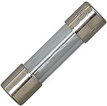 Glasrohr 20 St/ück ESKA G-Sicherungseinsatz Feinsicherung T 40mA 5x20mm 522.503 Tr/äge T