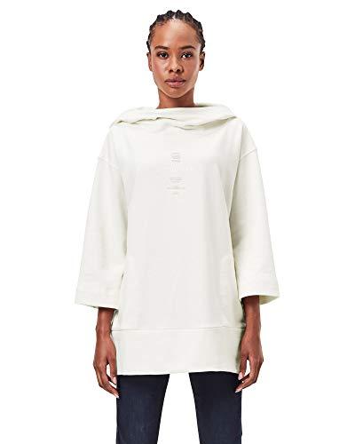 G-STAR RAW Damen Oversized Hood Cover Sweatshirt