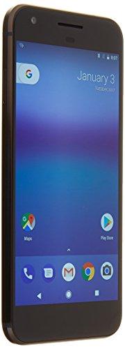 Google Pixel XL G2PW210032GBBK Factory Unlocked Smartphone