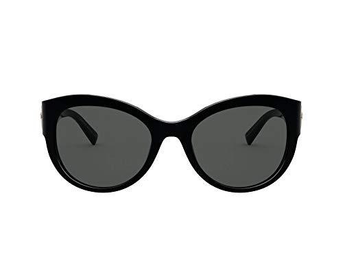 Versace Gafas de sol para mujer 4389, color GB1/87, calibre 55/20