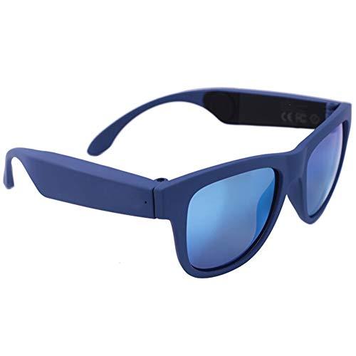 Alivier Gafas Sol Inteligentes inalámbricas Bluetooth