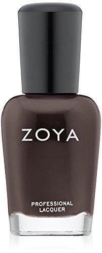 ZOYA Nail Polish, Nina, 0.5 Fluid Ounce