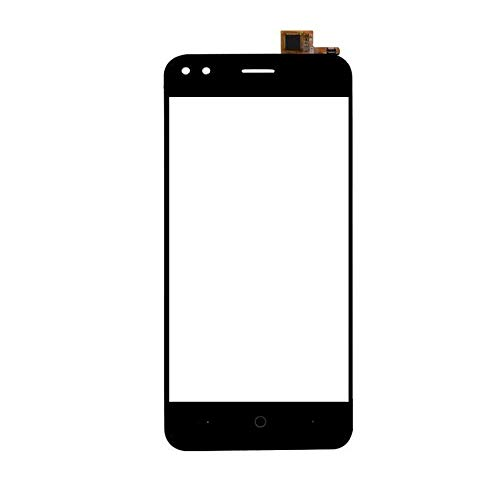 Touch Screen Digitizer for Micromax Bharat 3 Q437 Black