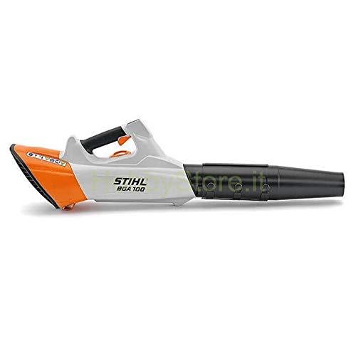 Stihl BGA 100 4866-011-5900 - Soffiatore a batteria, 36 V, senza batteria né caricatore