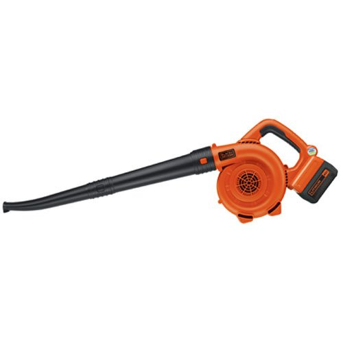 BLACK+DECKER 40V Sweeper...