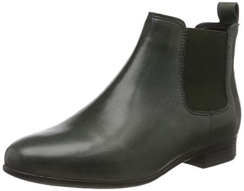 Tamaris Damen 1-1-25326-23 Chelsea Boots, Grün (Olive 722), 39 EU