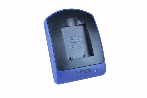 Ladeschale (Micro-USB) für Fujifilm NP-45 / Finepix J. / JV. / JX600 ./ JZ500. / XP80 XP90. - .s. Liste