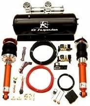 KSport CSA020-ABA Airtech Basic Air Suspension System