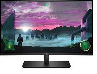 HP 27 x 27Zoll Full HD VA Schwarz Computerbildschirm