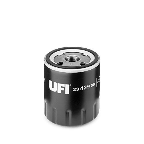 UFI Filters 23.439.00 Filtro Olio Motore Per Auto