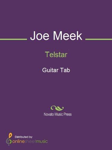 Telstar (English Edition)