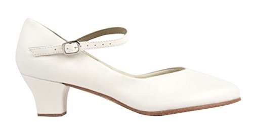 Top 10 best selling list for so danca character shoes white