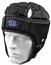 Playmaker Headgear - Color Black - Size Medium 21-22 inches