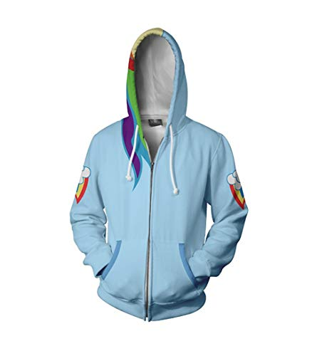 Best rainbow dash costume teen on the market
