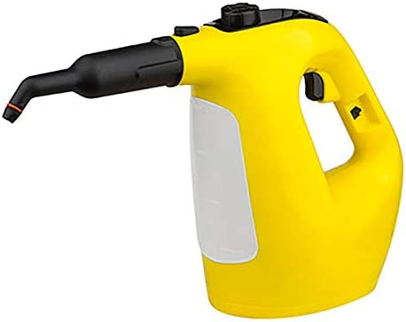 Ranking TOP4 CGOLDENWALL High Temperature Pressure Cleaning Steam Max 61% OFF Cleaner Mac