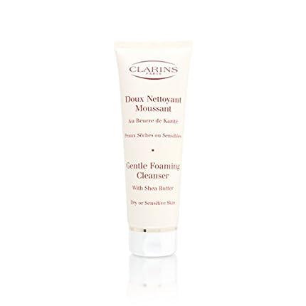 Gentle Foaming Cleanser - Espuma limpiadora para piel seca o sensible - 125 ml