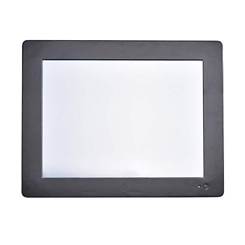 Panel Touch Industrial All in One PC J1800 12.1' 4 Wire Resistive Z7 Barebone PC No RAM No Storage