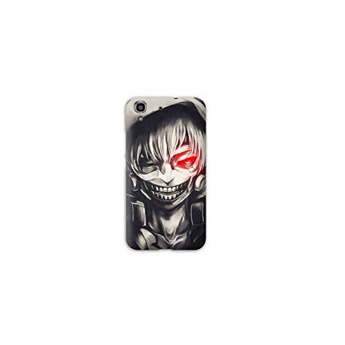 Coque pour HTC Desire 626 Manga - Divers - Ken Kane Noir