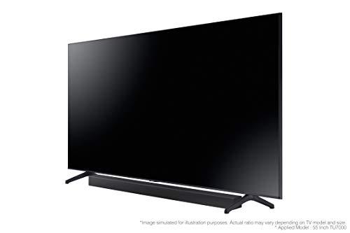 Samsung T450/XL 200 Watt 2.1 Channel Wireless Subwoofer with Dolby Digital (Black)