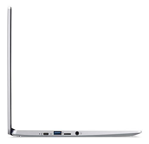 Acer Chromebook 314 | Acer CB314-1HT-C0UJ + CB314-1HT-C9VY (14″, FHD, IPS Touchscreen, Celeron N4120, 4GB, 64GB eMMC) - 5