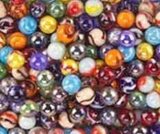 5 8 inch Player Marbles of 24 Assorted Colors Max 60% OFF Max 77% OFF Set