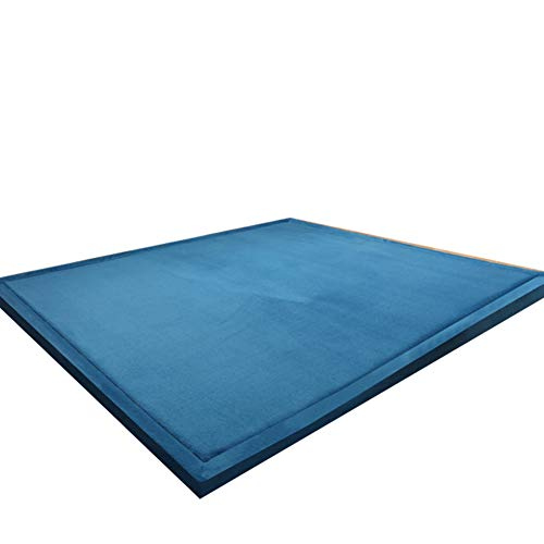 Purchase GGYDD Baby Play Mat Floor Mat,not-Slip Thicken Carpet,Memory Foam Soft Rug Yoga Mat Large T...