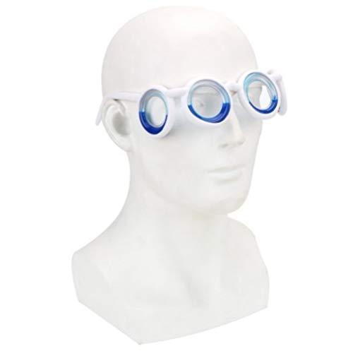 Inmindboom Anteojos Inteligentes Anti-Movimiento, anteojos Seetroen para mareos, ultraligeros, Plegables, portátiles magnéticos, para aliviar Las náuseas para Adultos o niños