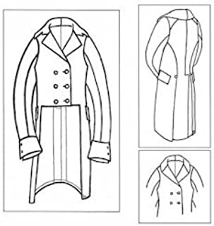 regency era coat