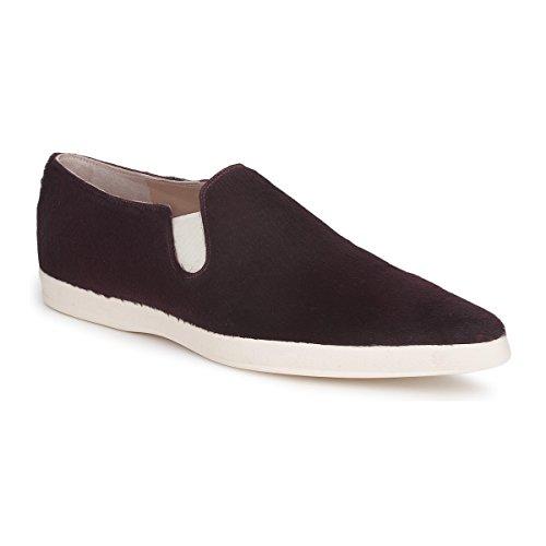 Marc Jacobs Badia Slip On Mujeres Negro - 37 - Slip On Shoes
