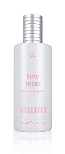Missguided Boy Tears Body Mist, 290 ml