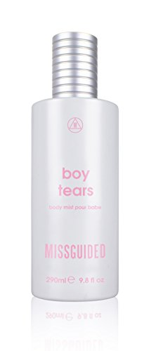 Missguided Boy Tränen Body Mist, 290 ml
