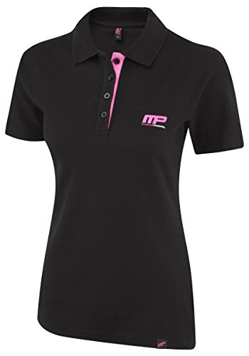 Muscle Pharm MPSWT449Donna Ladies Printed T-Shirt