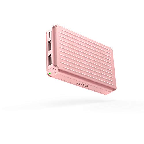 Luxtude Small Portable Charger, 800…