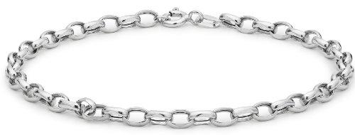 Carissima Gold Damen - Armband 375 Gold Rundschliff Diamant 5.24.5852