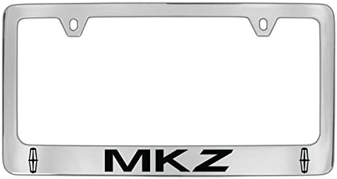 Personalized City Lincoln MKZ License Chrome Frame Sales of SALE items from Large discharge sale new works Plate