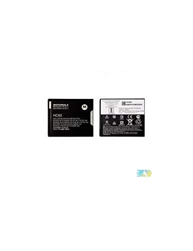 Totalcovers Akku Speicher Interne Battery Motorola Moto C Plus HC60