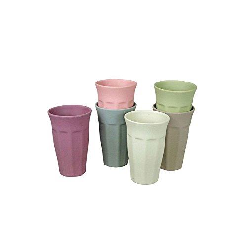 zuperzozial Colour XL Cup/6 Dawn, Nylon/A