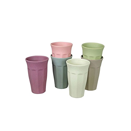 zuperzozial Colour XL Cup/6 Dawn, Nylon/A