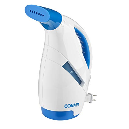 %10 OFF! Conair Complete Steam Hand Held CordReel Fabric Steamer, White