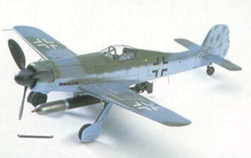 1 48 FW190D-12 torpedo bomber (japan import)